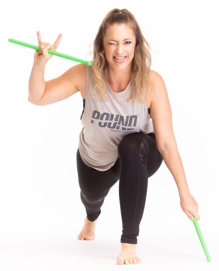 Mezei Eszter Fitness